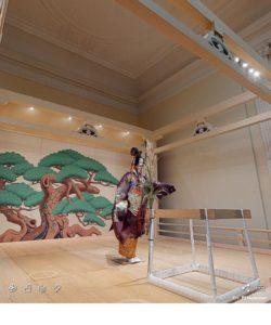 おうちで体感!日本の伝統芸能