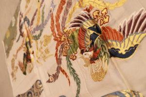 京都・西陣 織紋意匠 鈴木 七条袈裟